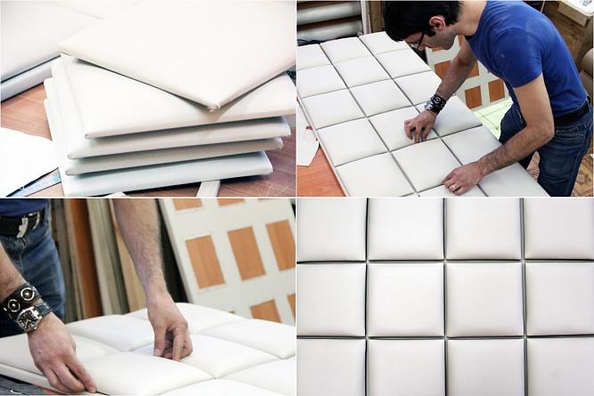 Дизайнеры могут изготовить любой вид панели под заказ