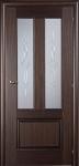 Mario Rioli. Межкомнатная дверь DOMENICA 520 (итальянский орех)