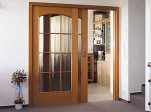 Двери раздвижные межкомнатные фото