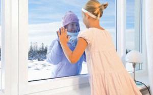Сохранение тепла в доме после регулировки окна