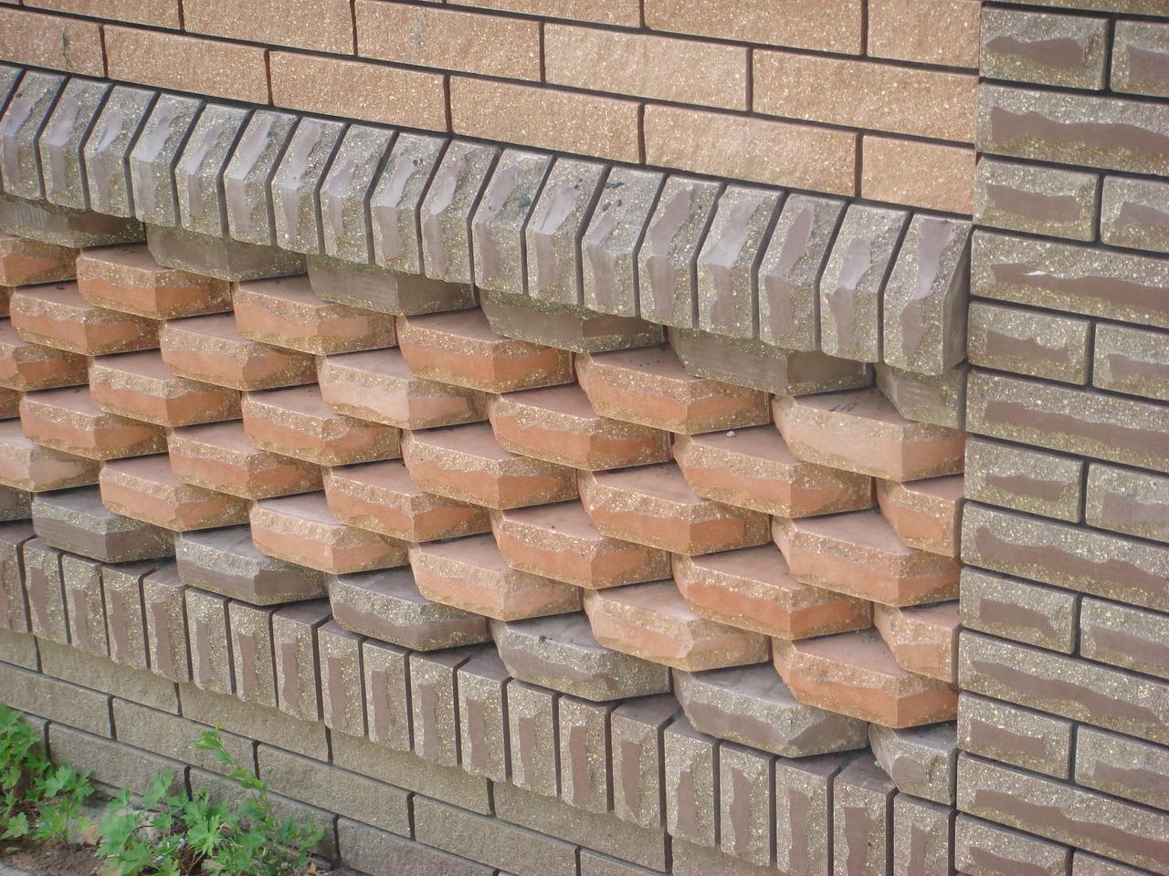 Как сделать бетонный кирпич 146