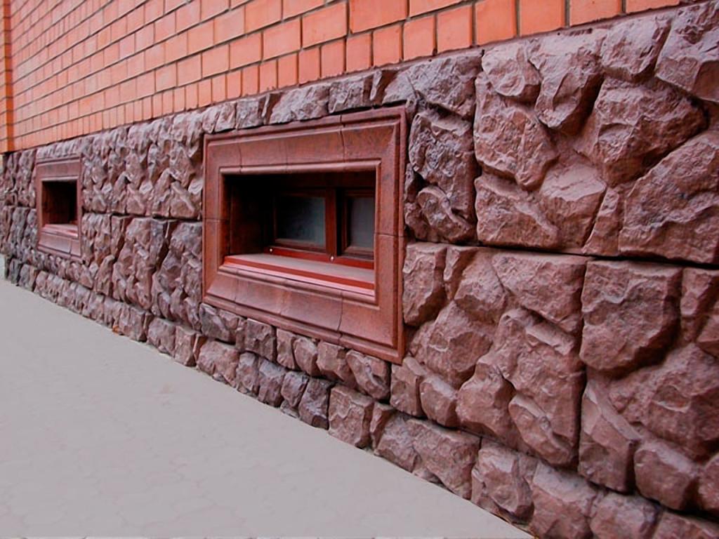 бетонная отмостка