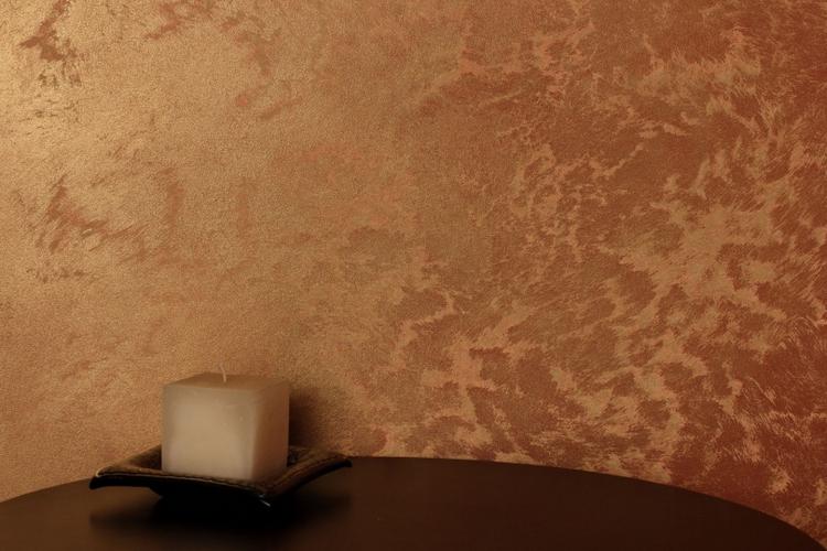Песчаный эффект для Ваших стен