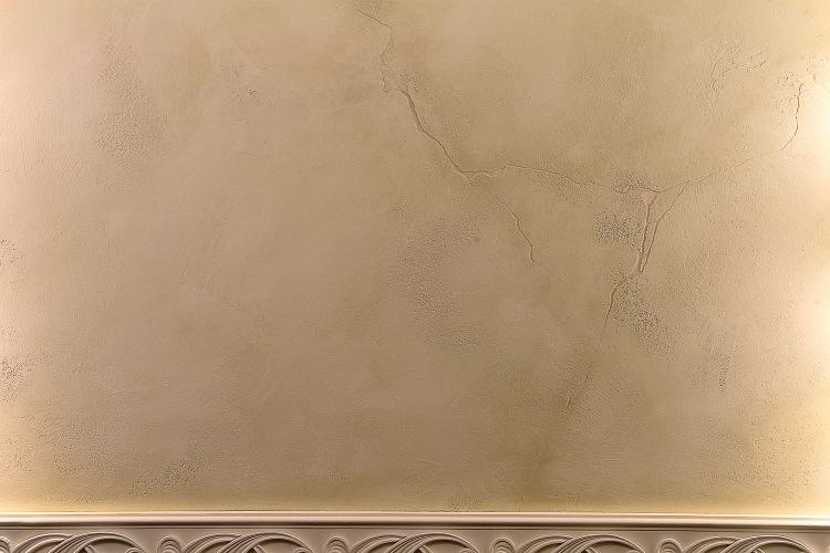 Фото краски фактурной для стен