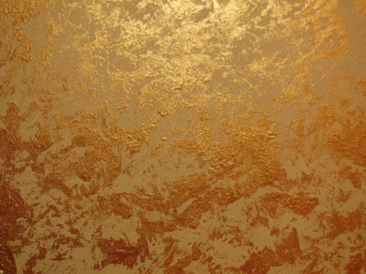 Краска фактурная для стен