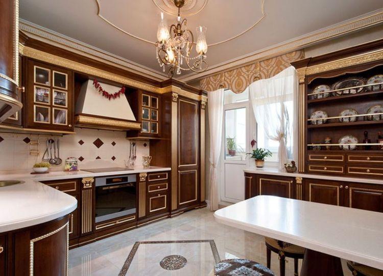 плитка для кухонного фартука