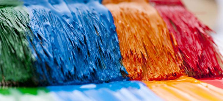 акриловая краска для пола