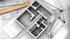 Примеры расчета материалов для фундамента дома