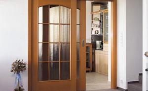 Раздвижные двери для дома